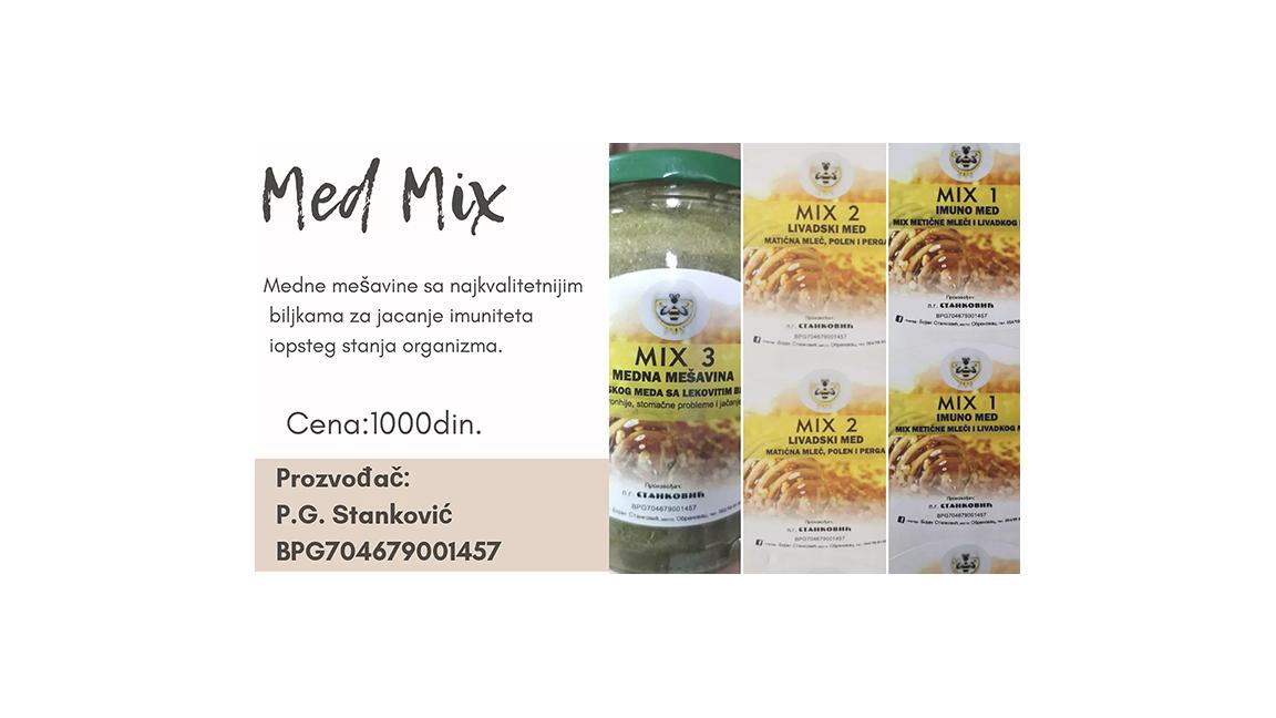Med Mix
